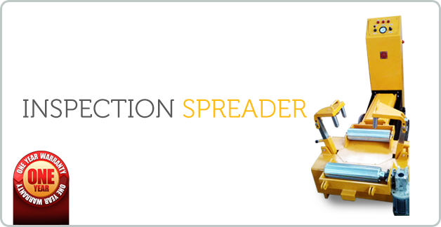 inspection-spreader